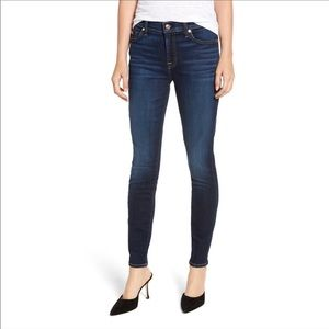 7 FOR ALL MANKIND / THE SKINNY SKINNY JEANS
